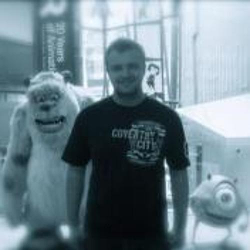 Mark Bate's avatar
