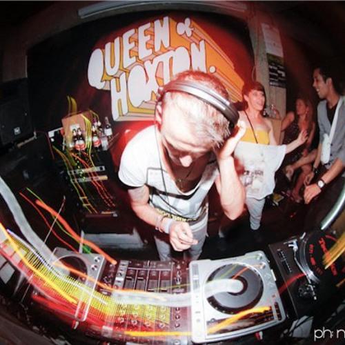 DJ Sved's avatar