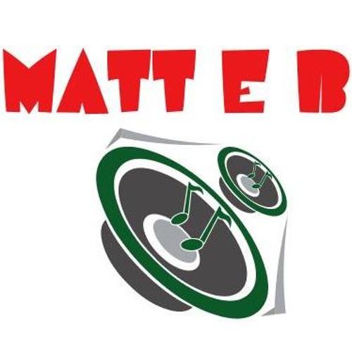 Matt E B's avatar