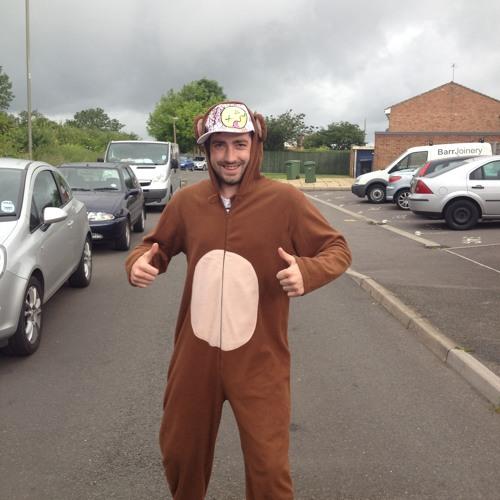 donny bear's avatar