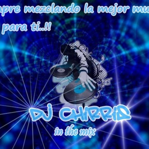 DJ CHIRRIZ's avatar