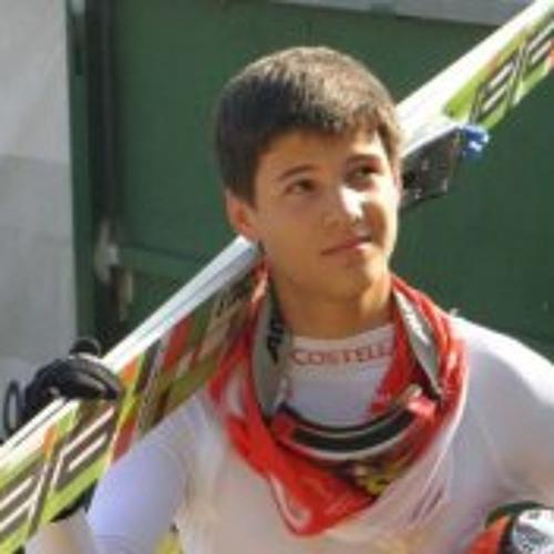 Ožbej Ferkov's avatar