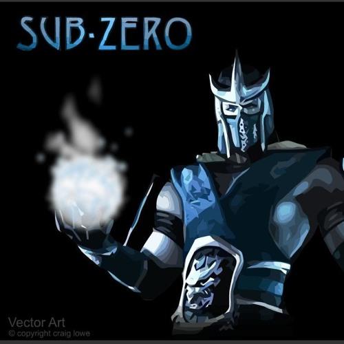 SuB Zer0's avatar