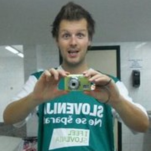 Uroš Prah's avatar