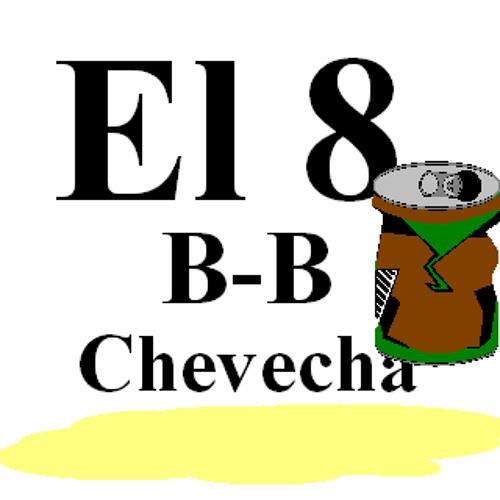 El 8 B-B Chevecha's avatar