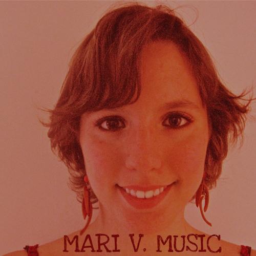 Mari V.'s avatar