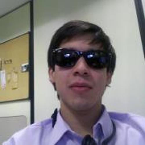 Martin Ovando's avatar