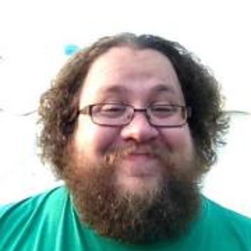 Kenneth Tompkins's avatar