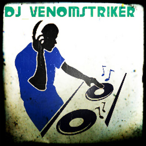 DJ_VENOMSTRIKER's avatar