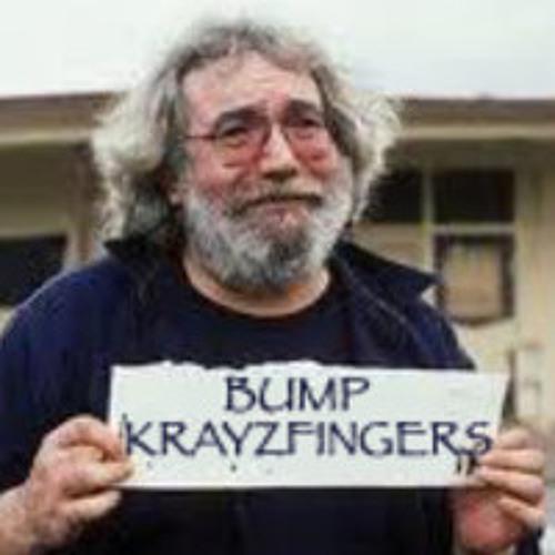 KRAYZFINGERS's avatar