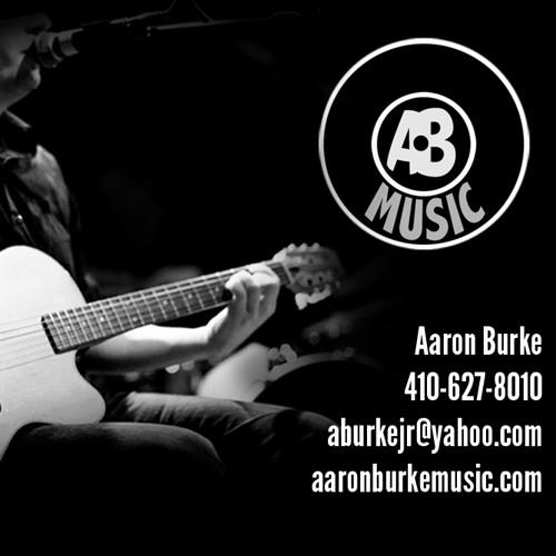 aaronburkemusic's avatar