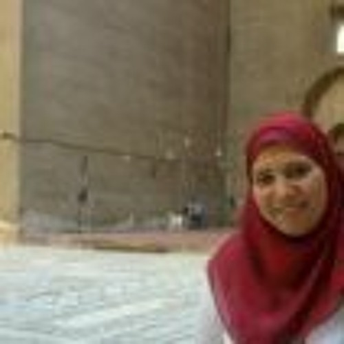 Rabab Hamdy's avatar