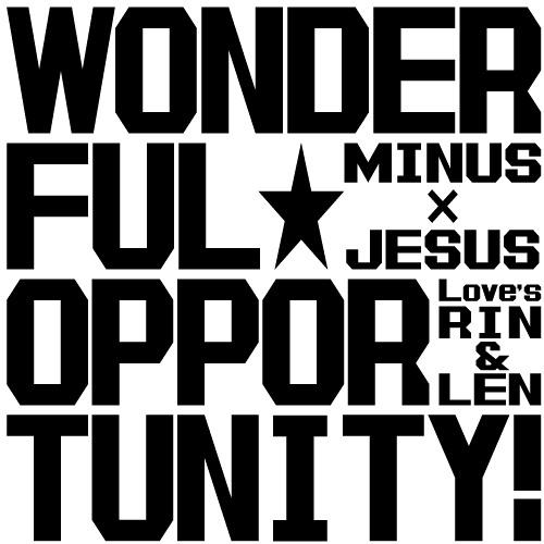 WONDERFUL★OPPORTUNITY!'s avatar