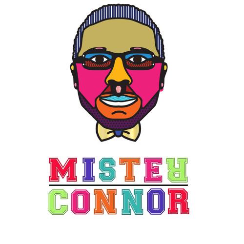MisteR Connor's avatar