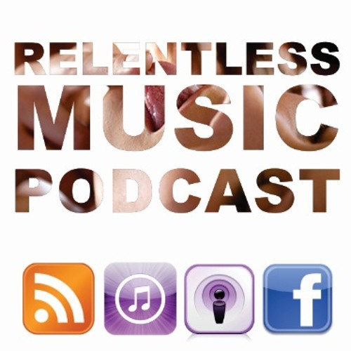 Relentless Music Mexico's avatar