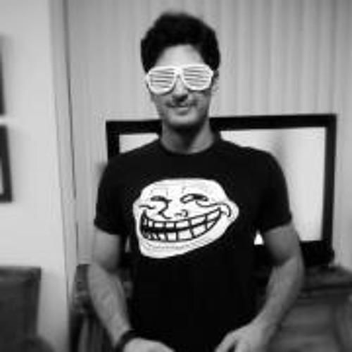 Saum Kh's avatar