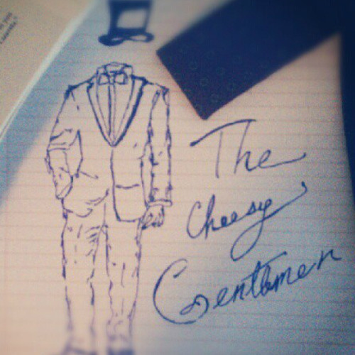 The Cheesy Gentlemen's avatar