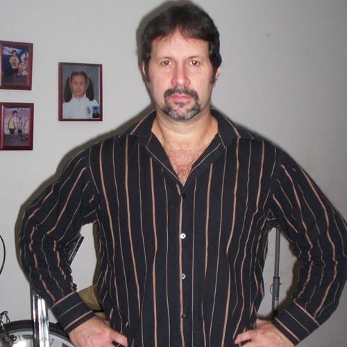 Orlando Barrios's avatar