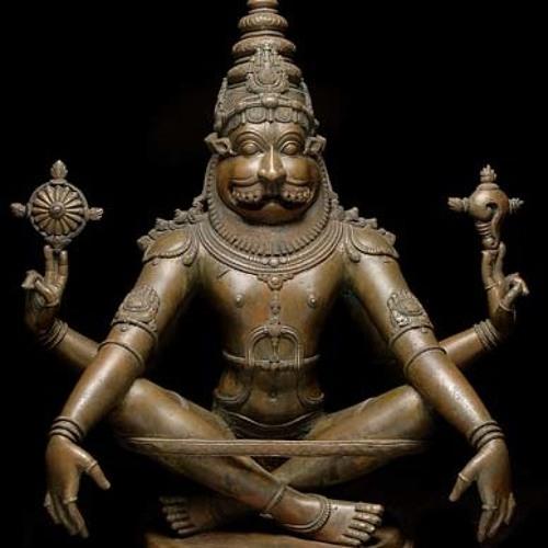dark narasimha's avatar