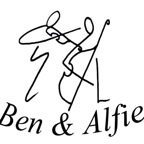 Ben  &  Alfie's avatar