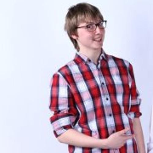 Martin Chistyakov's avatar