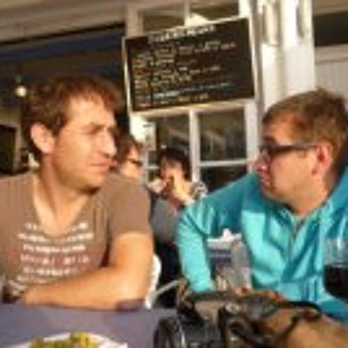 Almir Mehanovic's avatar