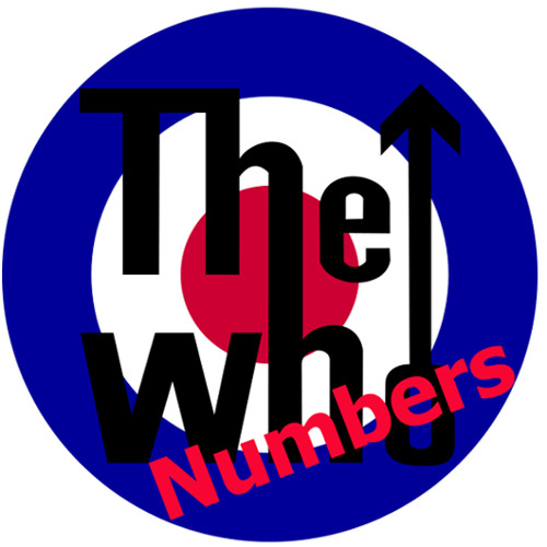 The Who Numbers' - Pinball Wizard
