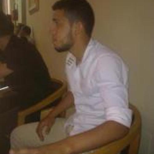 Ahmed Ouni's avatar