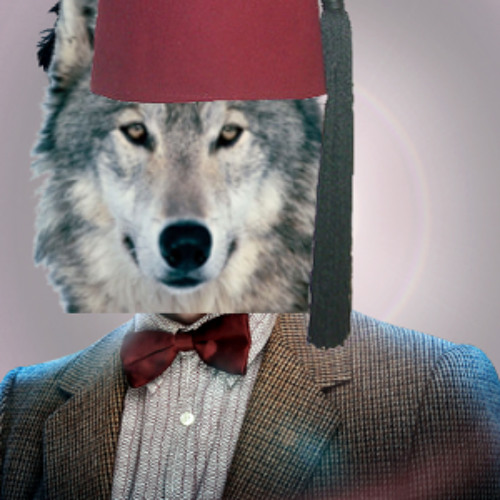 OontzWolf's avatar