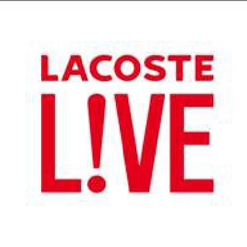 LACOSTE L!VE's avatar