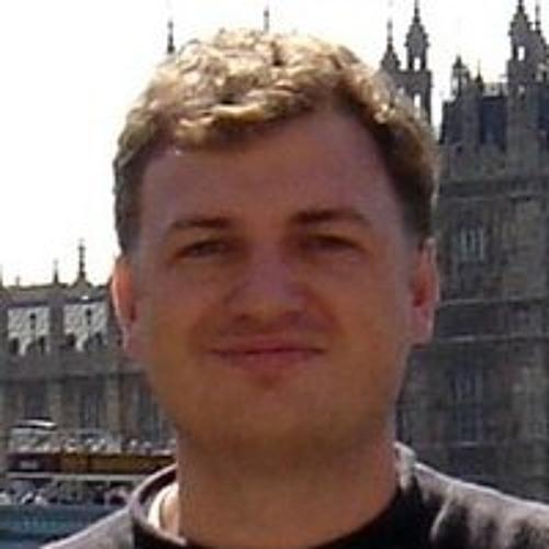 Andre Mazzariol's avatar