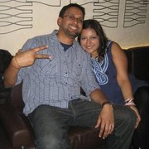 Markand J Patel's avatar