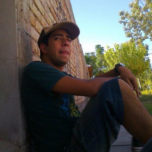 Pablo Guiñazu's avatar