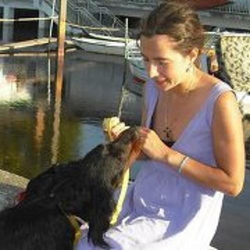 Tatjana Krga's avatar
