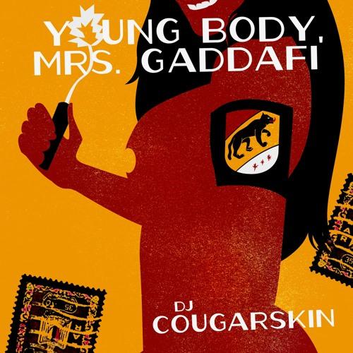 dj cougarskin's avatar