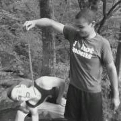 Justin Cole McDearmid's avatar