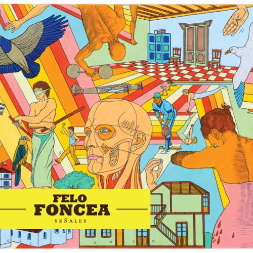 Felo Foncea's avatar