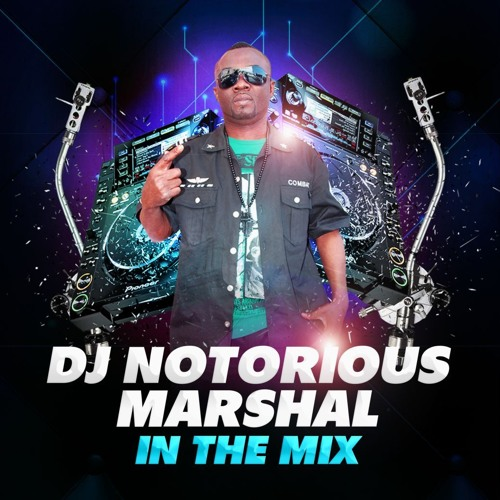djnotoriousmarshal's avatar