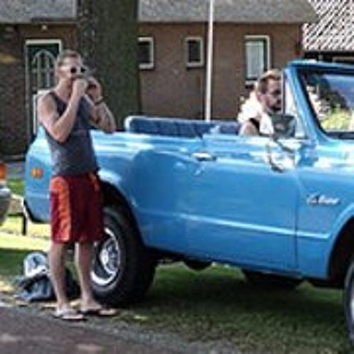 Ruud de Jong's avatar