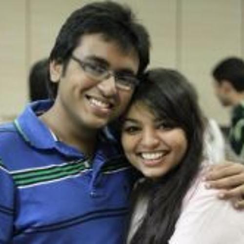 Jk Patel's avatar