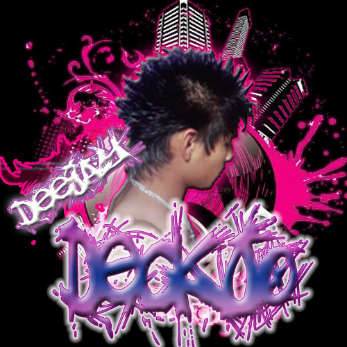 dj decko's avatar
