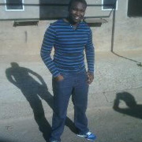 Mazwi Zwane's avatar