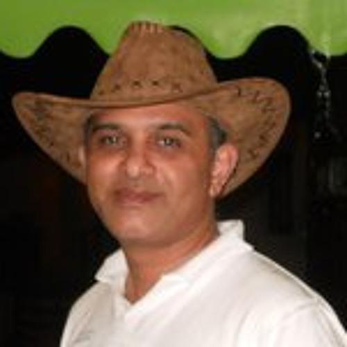 Sameer Chavan's avatar