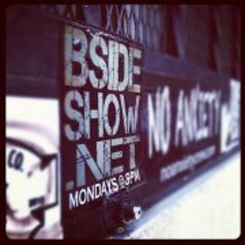 B Side Show's avatar