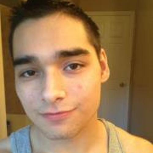 Mitchell Foxen's avatar