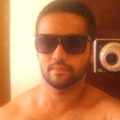 Antonio Martins de Jr.'s avatar