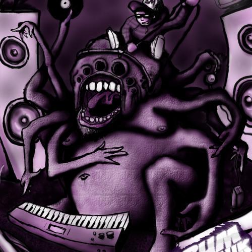 Drum Mekanik's avatar