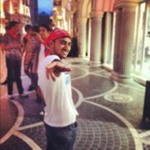 Samir Yashar Abbasli's avatar