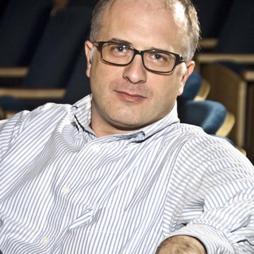 Emanuele Arciuli's avatar