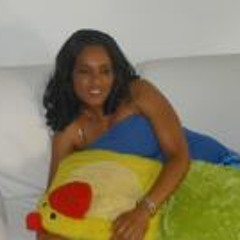 Lucia Venaune Tjerivanga